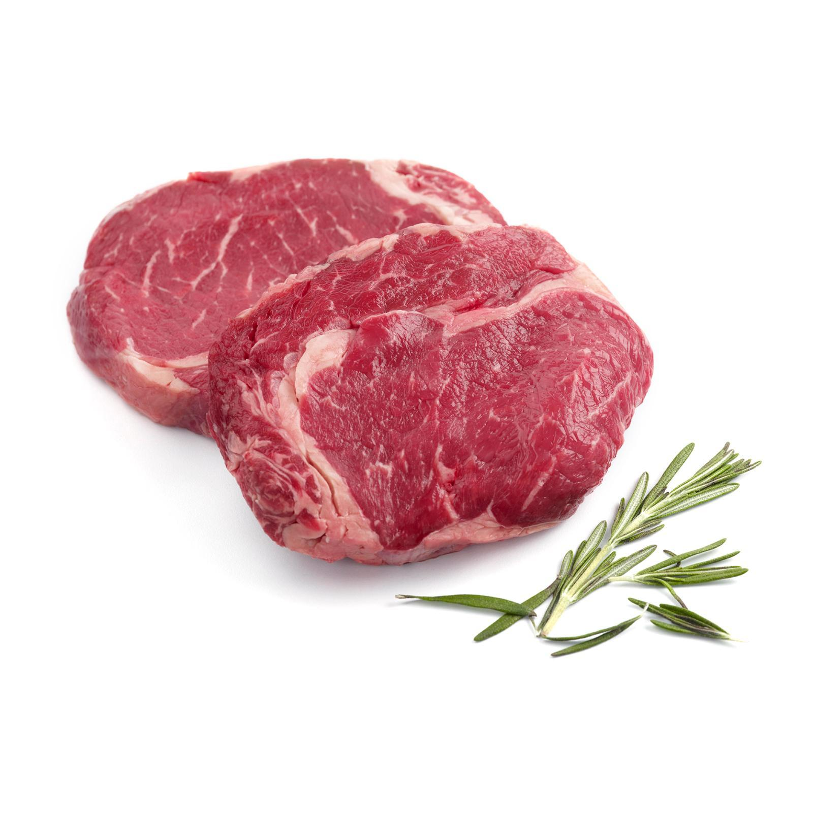 ZAC Butchery Angus Beef Rib-Eye Pack