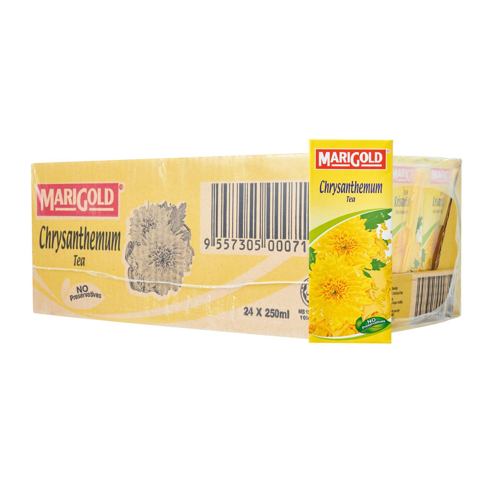 Marigold Packet Drink - Chrysanthemum Tea