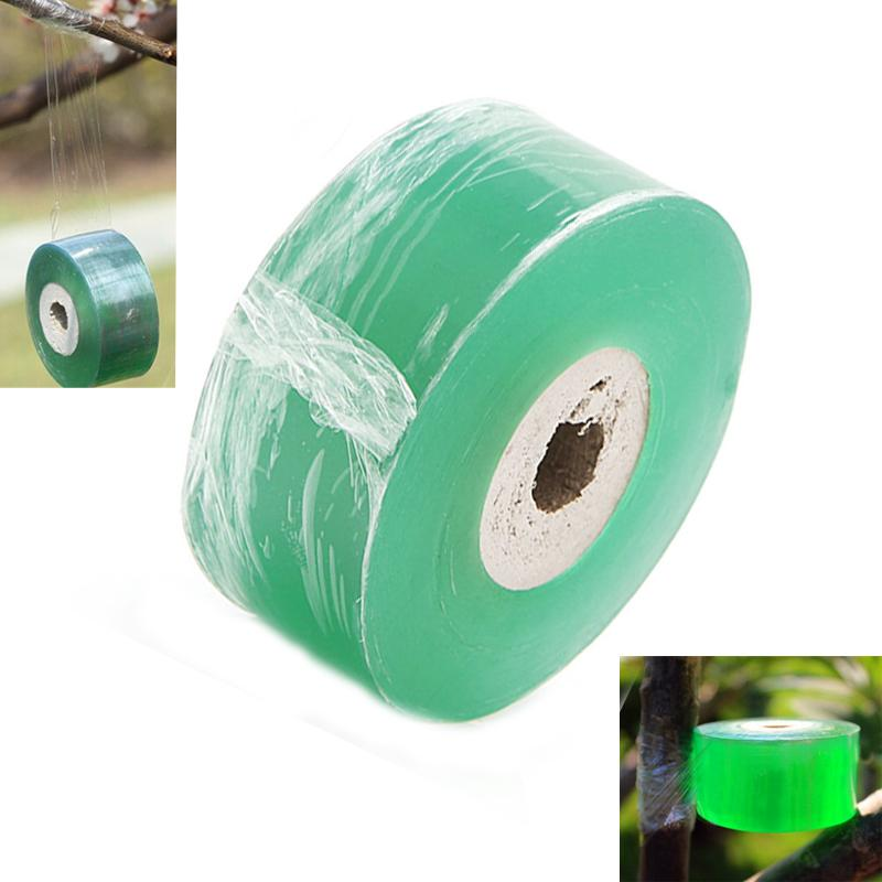 20mm/30mm Roll tape graft budding Parafilm Pruning Pruner Plant fruit tree Nursery moisture barrier floristry Seedle Garden repair Stretch