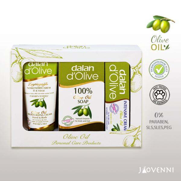 Buy Dalan Body Care Mini Gift Set Singapore