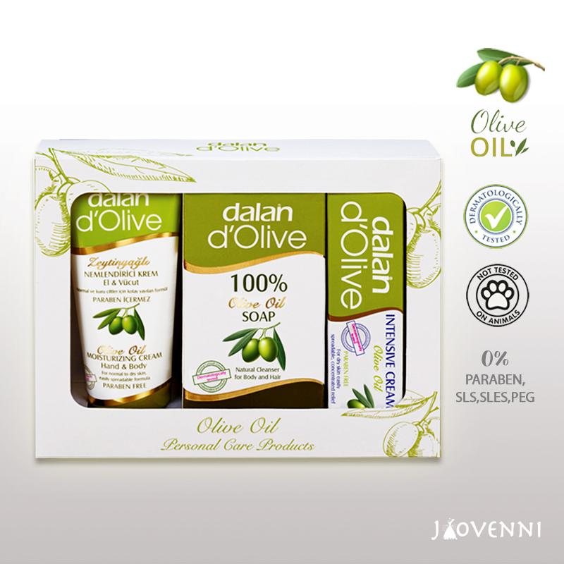 Buy Dalan Body Care Mini Gift Set Singapore