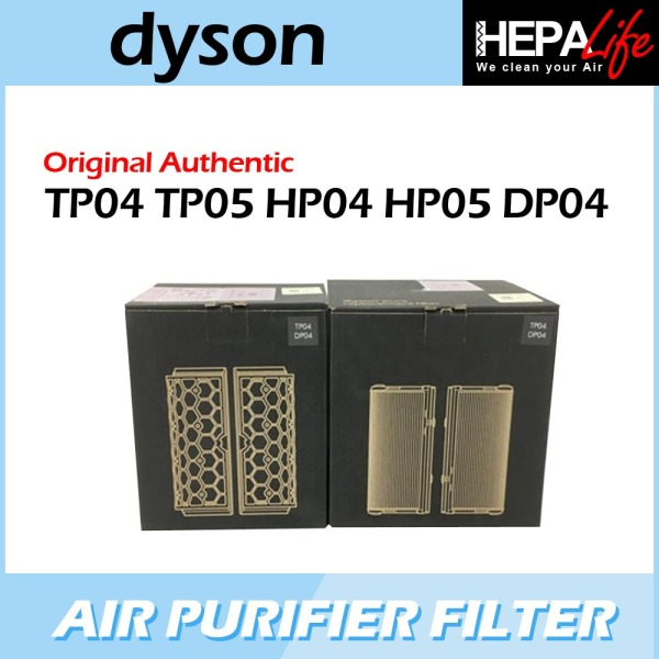 DYSON TP04 TP05 HP04 HP05 DP04 Authentic Filter - Hepalife Singapore