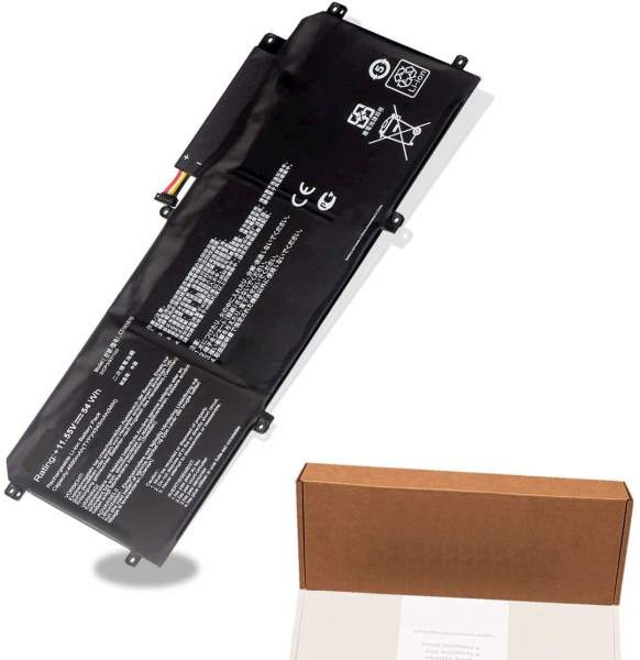 Replacement Laptop Battery C31N1610 Compatible with UX330 UX330U UX330C UX330CA UX330UA U3000C Series