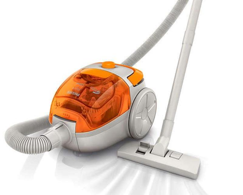Philips FC8085/61 Powercyclone 3 1400W Bagless vacuum cleaner Singapore