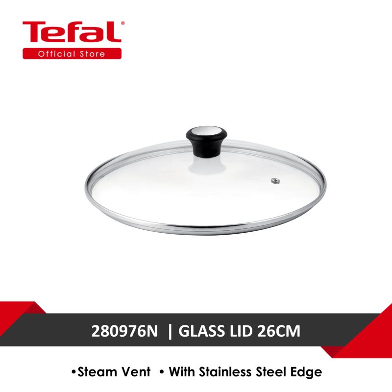 Tefal Glass Lid 26cm 280976N Singapore