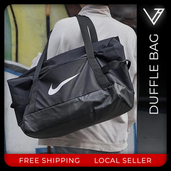 NIKE Academy Team Duffel M Sports Bag Unisex