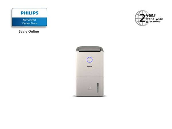 Philips Series 5000 2-in 1 Air Dehumidifier DE5205/30 Singapore