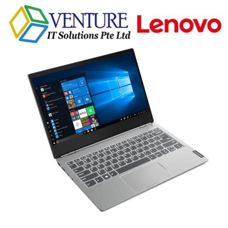Lenovo Thinkbook 13s / Windows 10 Pro / Intel® Core™ i7 8265U/16 GB RAM/ 512 GB SSD