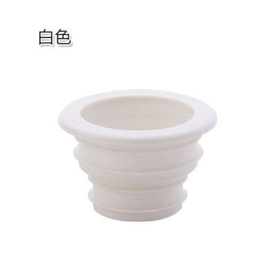 Sewer Deodorizing Plug Sealing Ring Washing Machine Sewer Pipe Floor Drain Joint Drainage Pipe Pest Control Plug