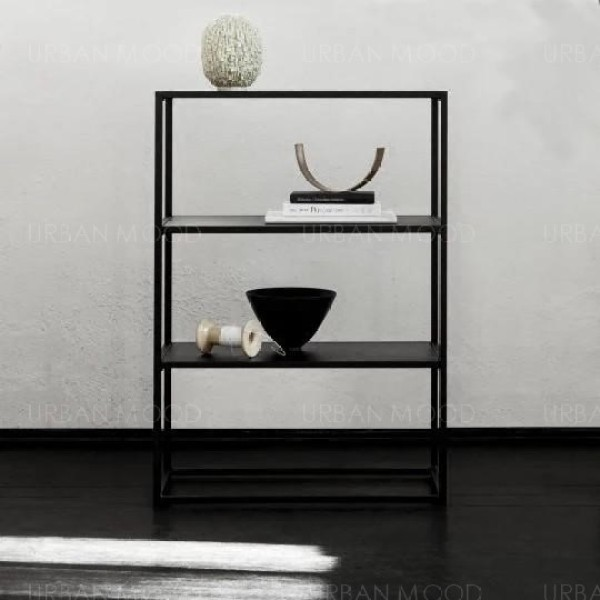 [PRE-ORDER] CAMY Minimalist Wireframe Display Shelf