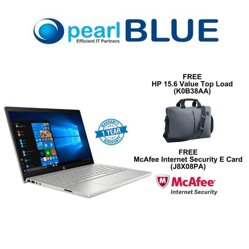 HP Pavilion Laptop 14-ce1020TX (Intel® Core™ i7-8565U (1.8 GHz)/ 16 GB DDR4-2133 SDRAM/ 512GB SSD/ NVIDIA® GeForce® MX150 (2 GB GDDR5 dedicated))