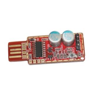 USB Watchdog Card Server Automatic Restart Server Monitoring for Detection Computer Crash Advertising Machine thumbnail