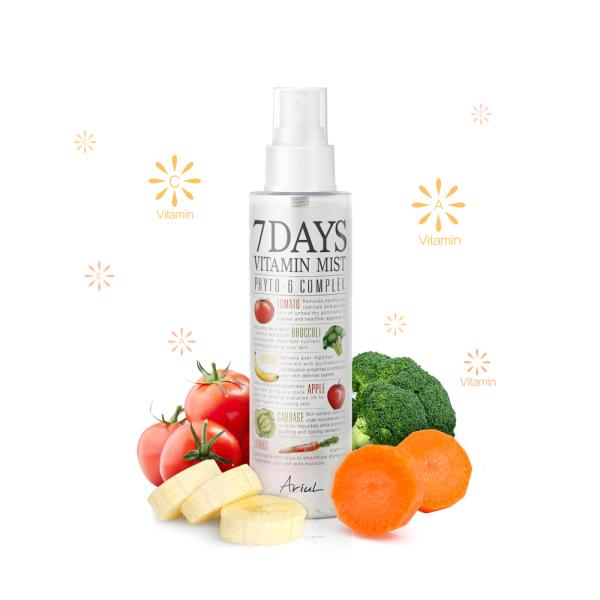 Buy Ariul 7days Vitamin Mist Singapore