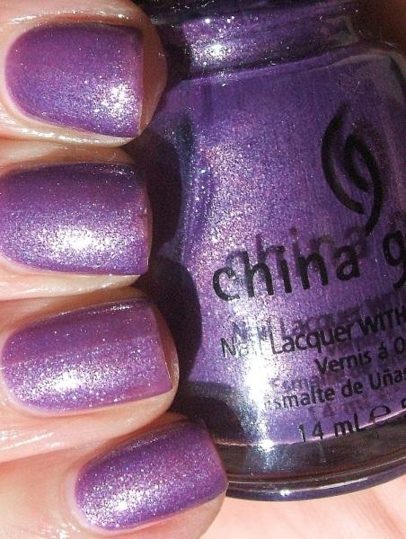 Buy China Glaze Grape Juice 717 Singapore