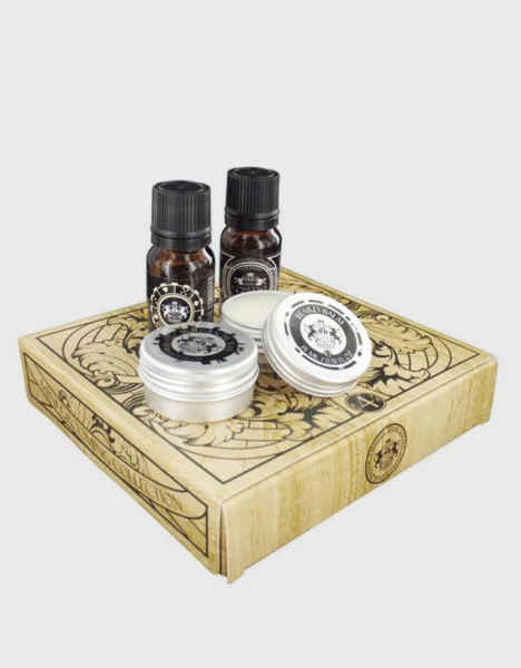 Buy Dear Barber - Mini Grooming Kit Collection Singapore