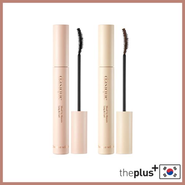 Buy [DASIQUE] Mood Up Mascara Long & Curl (2 Colors) Singapore