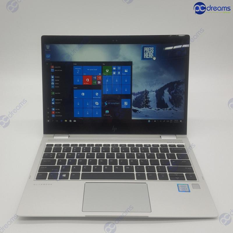 HP ELITEBOOK X360 1020 G2 (1EJ37AV) i7-7600U/16GB/512GB PCIe SSD [Premium Refreshed]