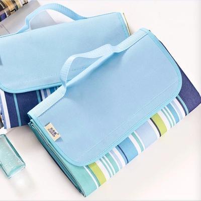 MISSHER PICNIC MAT Waterproof Mat/ Folding Beach Mat/Picnic Blanket/Portable/ Picnic Mat /Picnic Pad PM01