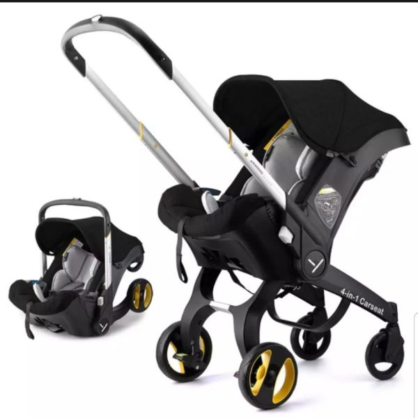Donna ins multifunction stroller 4 in1 Singapore