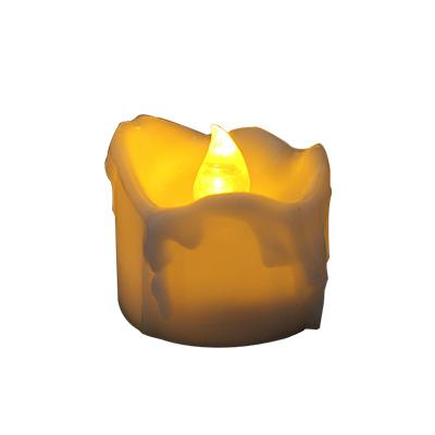 JIJI ( Remote LED Candle Set - 12 pcs )  Battery Candle / Romantic / Lamp / LED / Valentines Day / FREE DELIVERY / (SG)