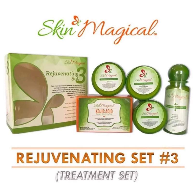 Buy Skin Magical Kadenang Ginto Set 3 Daniella (Extra Strength) for Treatment Singapore