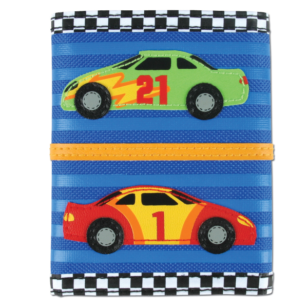 Wallet - Race Car