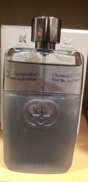 Buy Gucci Guilty Eau De Toilette Spray By Gucci 90ml Singapore