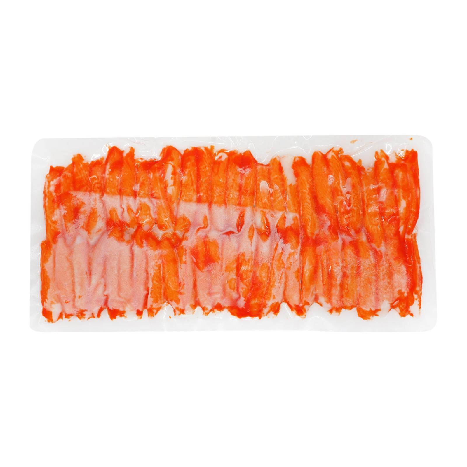 Seaboss Crabmeat Stick (kani Kamaboko) - Frozen By Redmart.