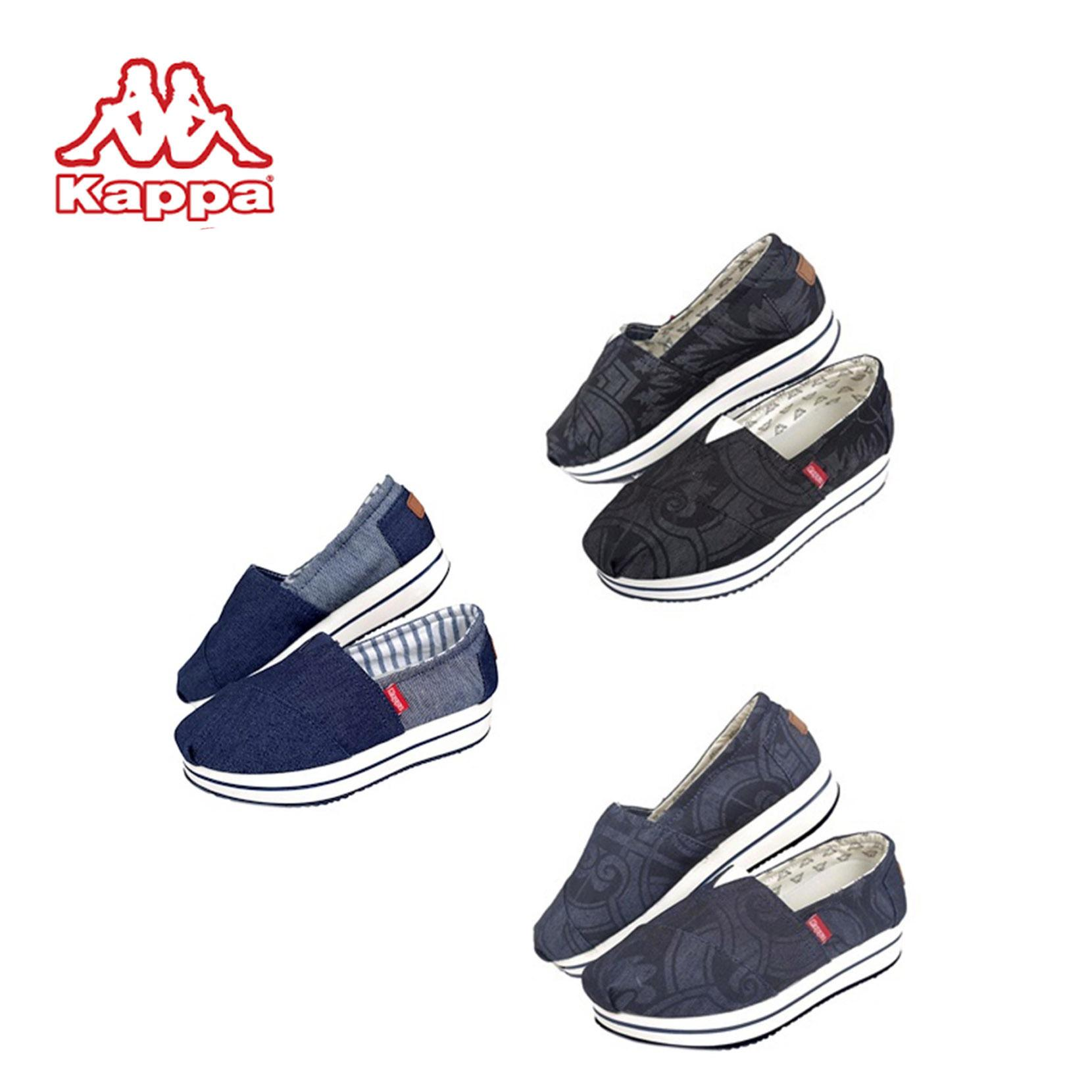0f2b616250 Buy Kappa Ladies Canvas Shoes | Kappa | Lazada.sg