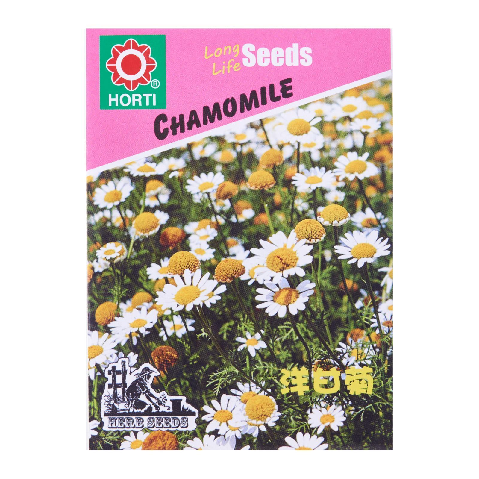 Horti Chamomile - Seeds