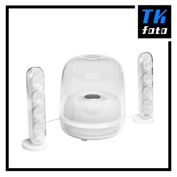 Harman Kardon SoundSticks 4 Bluetooth Speaker Singapore