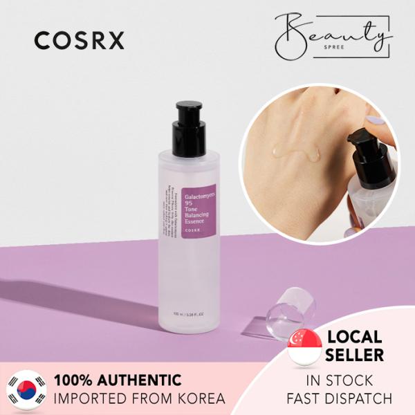 Buy [In Stock] COSRX Galactomyces 95 Tone Balancing Essence 100ml Singapore