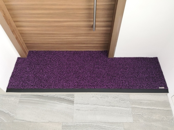 PASSOREX Condo/EC/Entrance Floor Mat  L140cm x W60cm  (Include On-site Trimming Service)