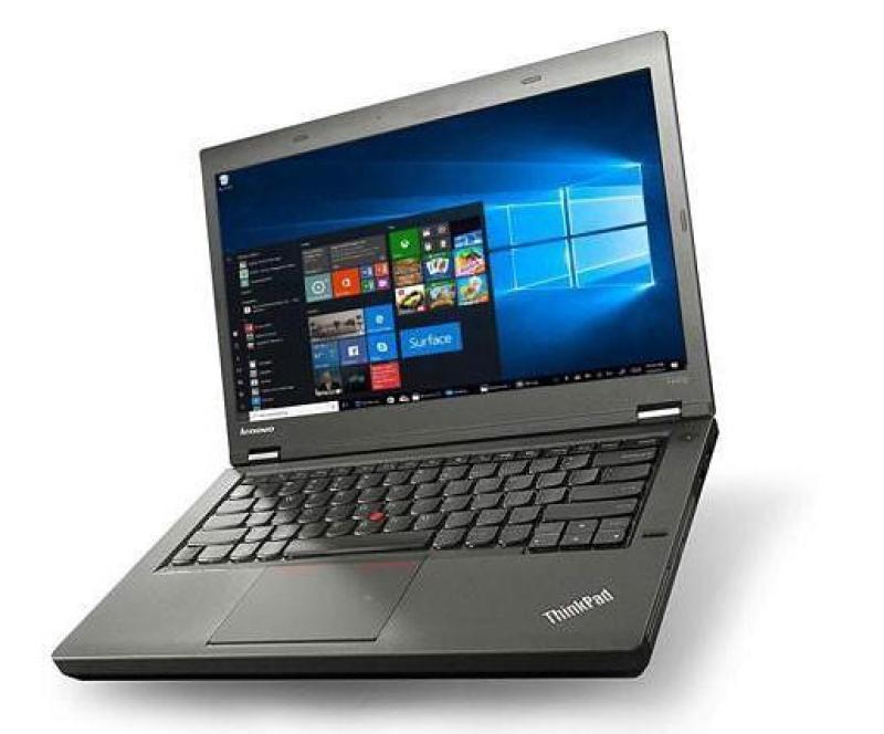 Lenovo ThinkPad T440p i5 4th Gen 8GB Ram 500GB HDD, Ms office, 3 months warranty