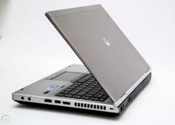 HP ELITEBOOK 8470P, I5-3380M, 4GB RAM, 500 GB HARD DISK, WEB CAM, WINDOWS