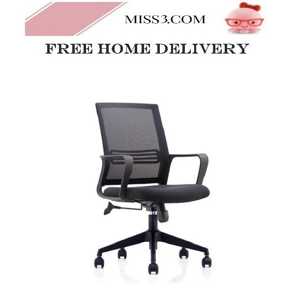 M3 Mesa Premium Ergonomic Office Chair / Study Chair / Computer Chair Singapore