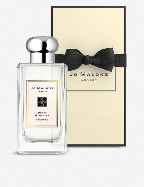 Buy Jo Malone - Poppy and Barley Cologne 30ml / 100ml Singapore