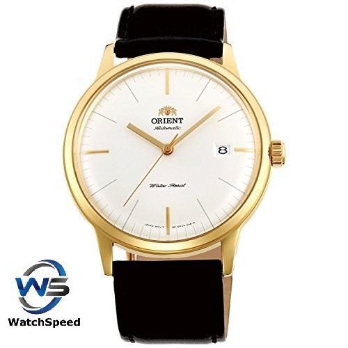 Orient SAC0000BW0 2nd Generation Bambino Automatic Japan Men's watch  SAC0000BW