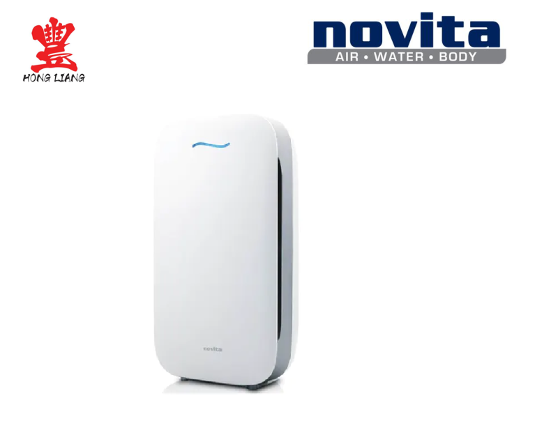 Novita Air Purifier NAP606 Singapore