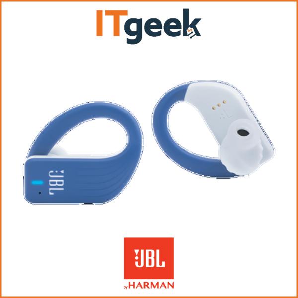 JBL Endurance PEAK Waterproof True Wireless In-Ear Sport Headphones Singapore