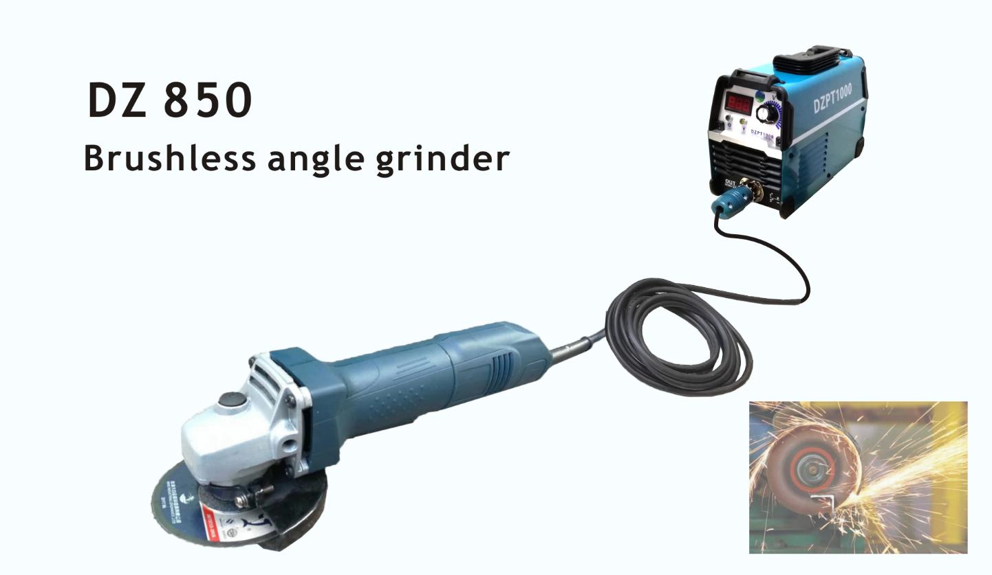 DZ 850 Brushless Grinder