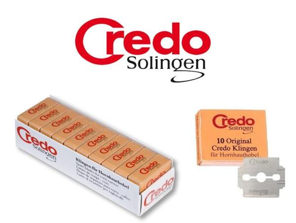 Buy Credo Original Corn Cutter Replacement Blades 100pcs Singapore