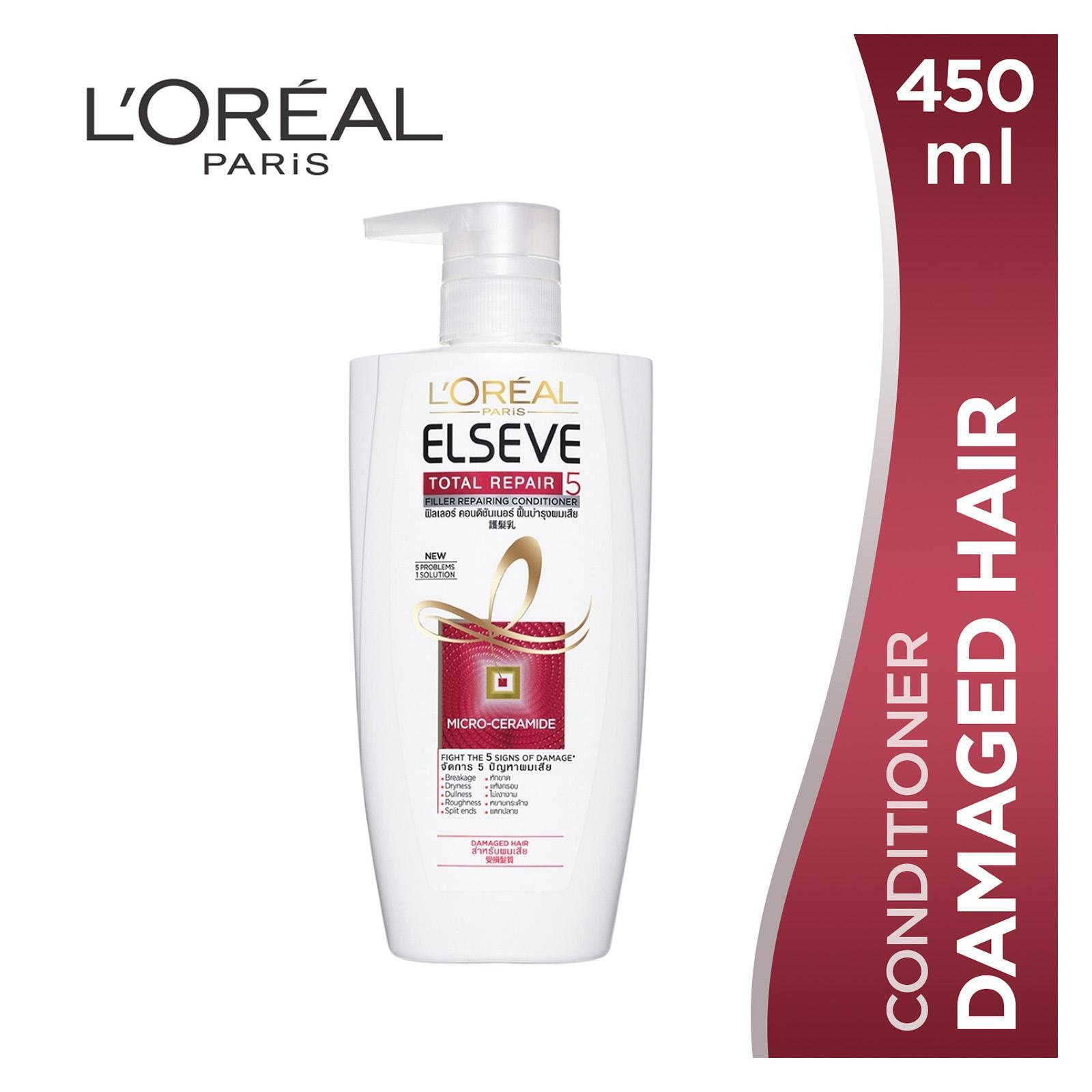 L'Oreal Paris Elseve Total Repair 5 Repairing Conditioner