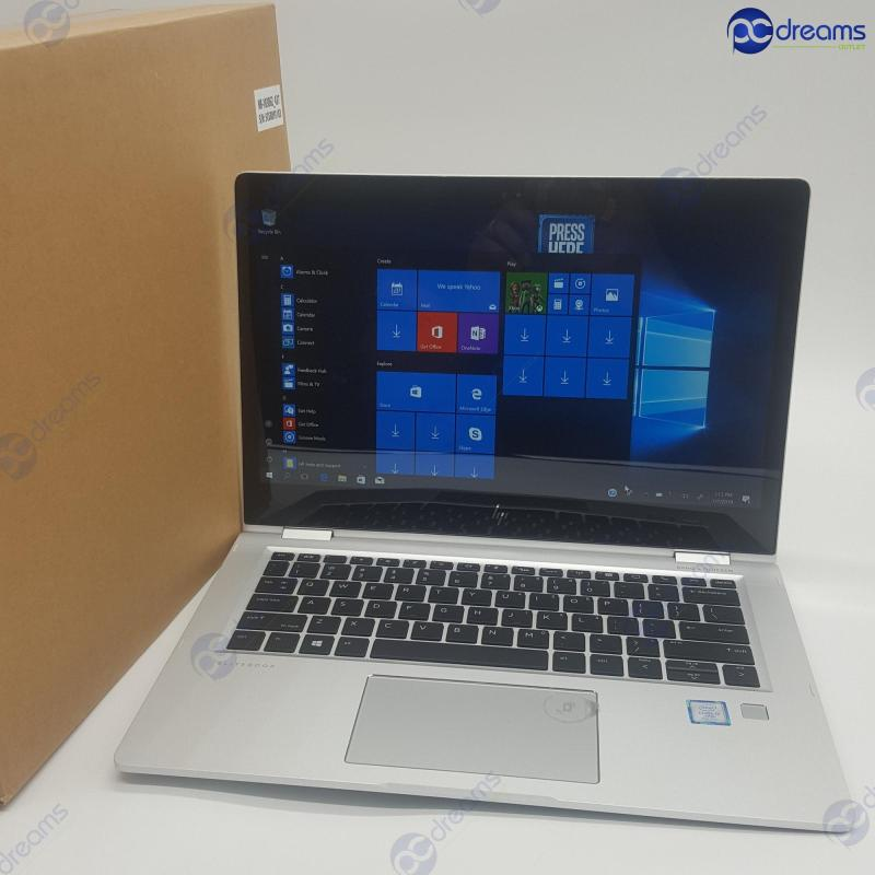 HP ELITEBOOK X360 1030 G2 (1ZT69PA) i7-7600U/8GB/512GB Turbo Drive G2 SSD[Premium Refreshed]