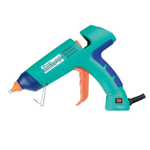Ac - Proskit GK-389B Professional Hot Melt Glue Gun - Ideal tool for agglutination and suitable for all kind of environment (ProsKit)