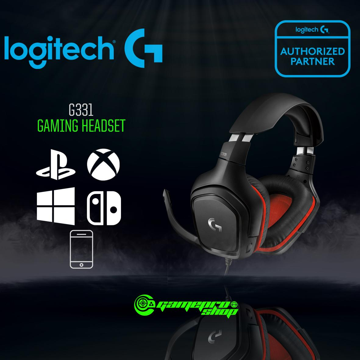 fa18bc6f562 Logitech H600 Fold and Go Wireless Headset with 6 Hour Battery LIfe ...