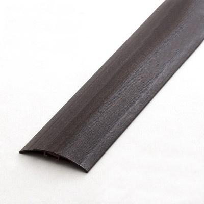 Transition Strip/Door Threshold Strip/Floor Edge cap/T-Cap
