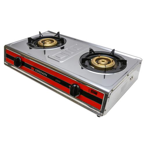 2500 Crown Table-Top Gas Cooker.
