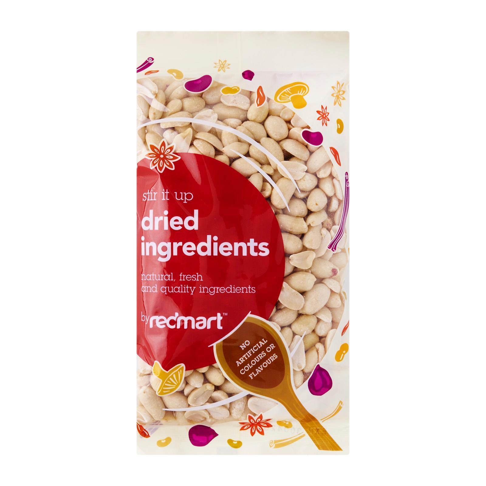 Redmart Skinless Raw Peanuts By Redmart.