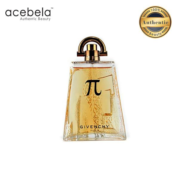 Buy Givenchy Pi Eau De Toilette Spray 100ml (100% Authentic Perfume, Brand Fragrance) Singapore